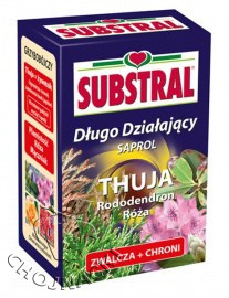 SAPROL THUJA 100 ML SUBSTRAL