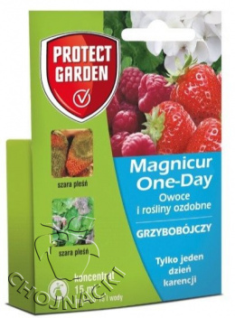 MAGNICUR ONE DAY 500SC 15ML