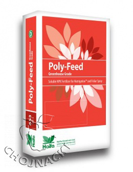 POLY FEED 9-10-38 3ME 25KG