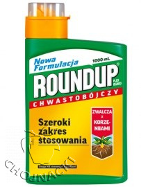 ROUNDUP FLEX OGRÓD 540 ML SUBSTRAL